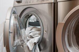 washing machine, laundry, tumble drier