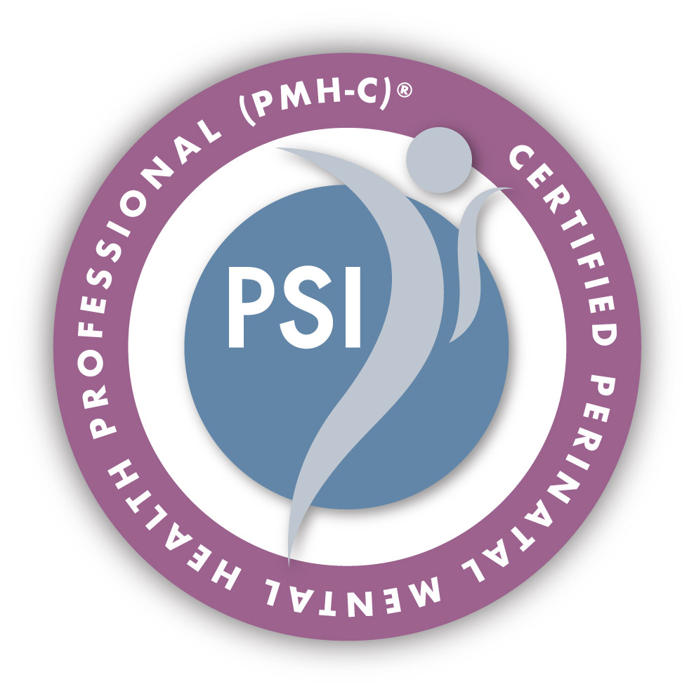 Perinatal Mental Health Certified