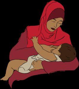 breast-feeding, motherhood, mother