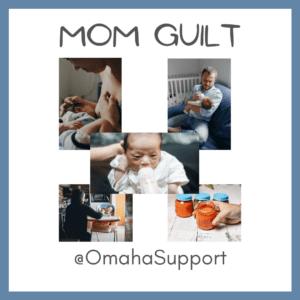 mom guilt feeding methods