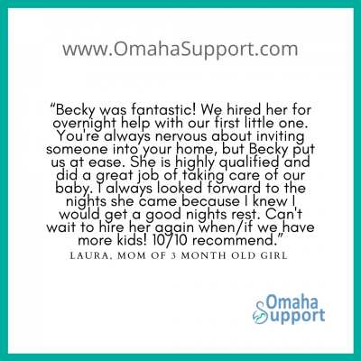 Omaha Support client review